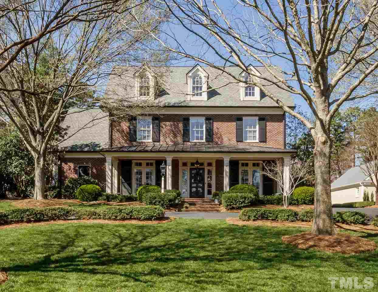 1421 CANTERBURY ROAD, RALEIGH, NC 27608
