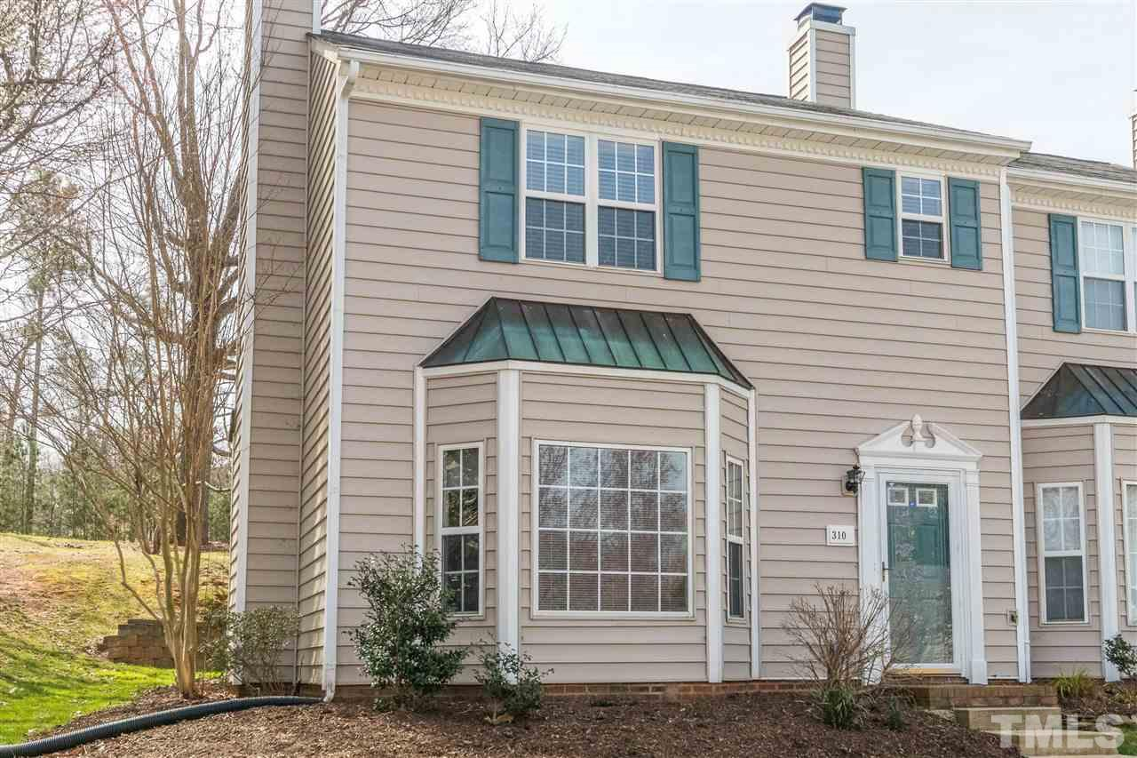 310 SILVERBERRY, CARY, NC 27513
