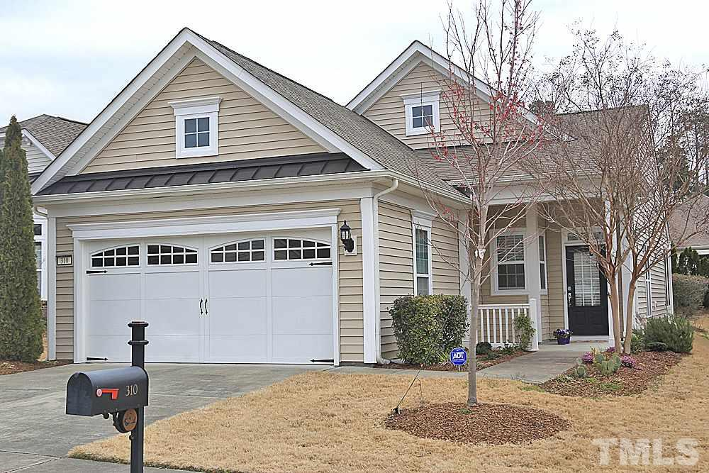 310 ORBISON DRIVE, CARY, NC 27519