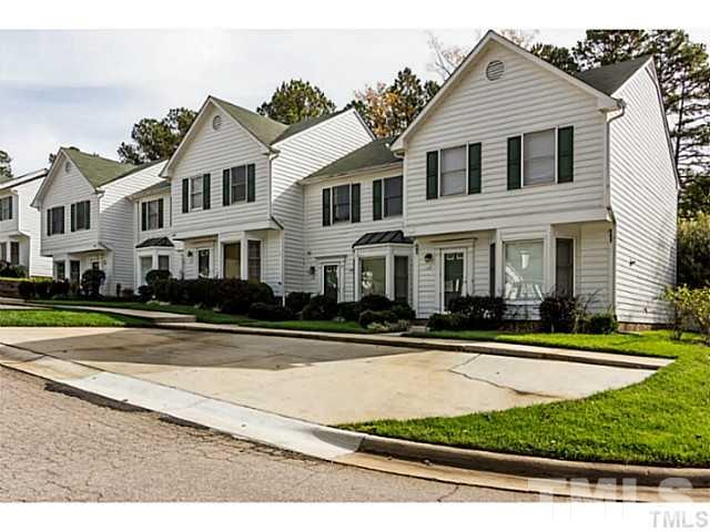 119 S MCLEAN COURT, CARY, NC 27513