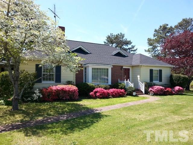 Property for sale at 165 Connell Road, Warrenton,  North Carolina 27589