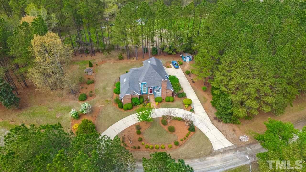 Property for sale at 725 Thompson Road, Garner,  North Carolina 27529