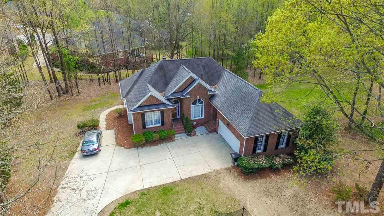 Property for sale at 715 Thompson Road, Garner,  North Carolina 27529