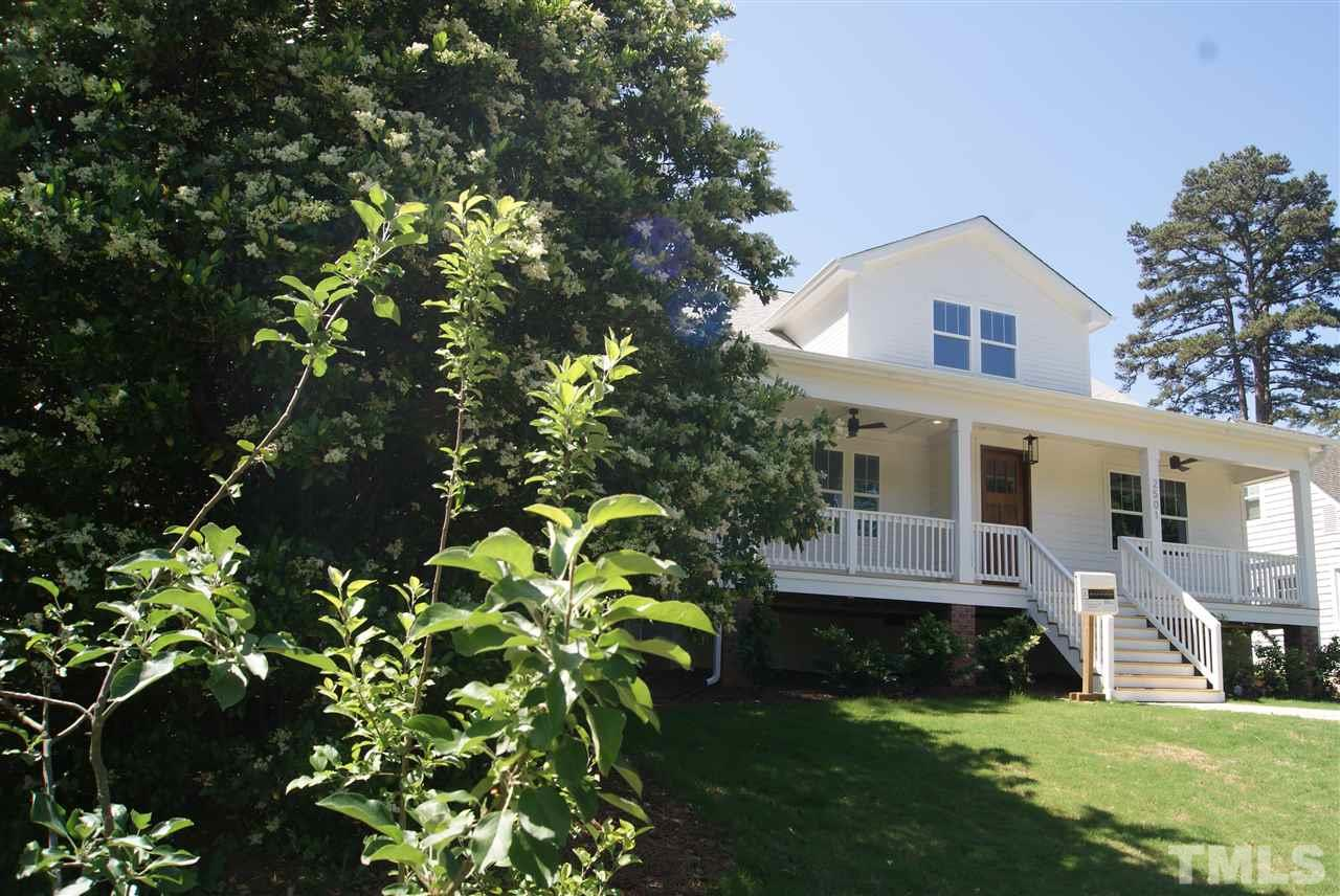 2501 MAYVIEW ROAD, RALEIGH, NC 27607