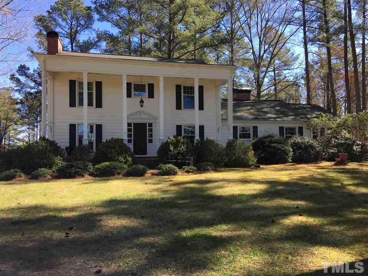Property for sale at 885 NC 58 Highway, Warrenton,  North Carolina 27589