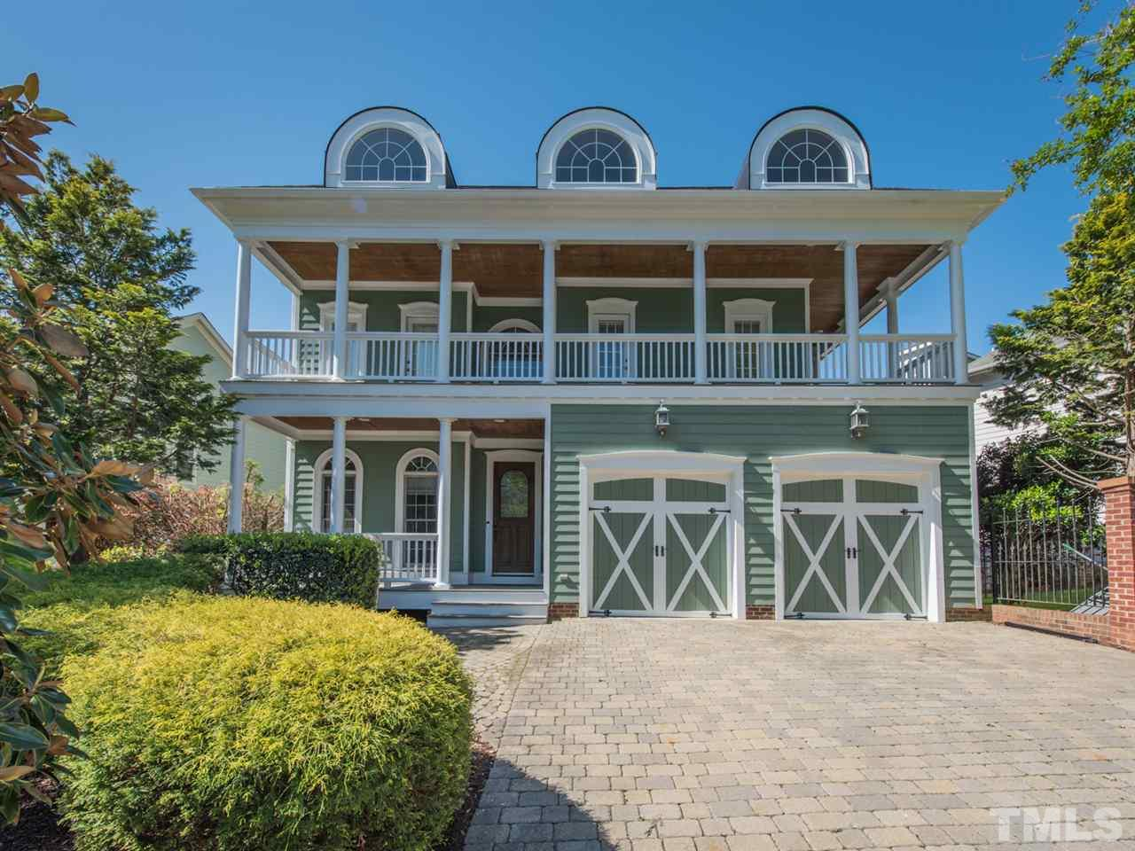 2708 CHARLESTON OAKS DRIVE, RALEIGH, NC 27614
