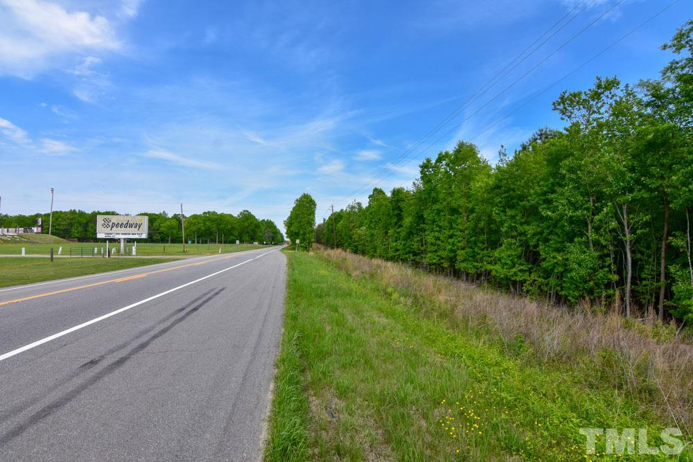19 acres NC 57 Highway