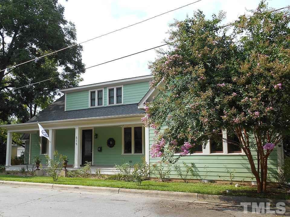 515 EUCLID STREET, RALEIGH, NC 27604