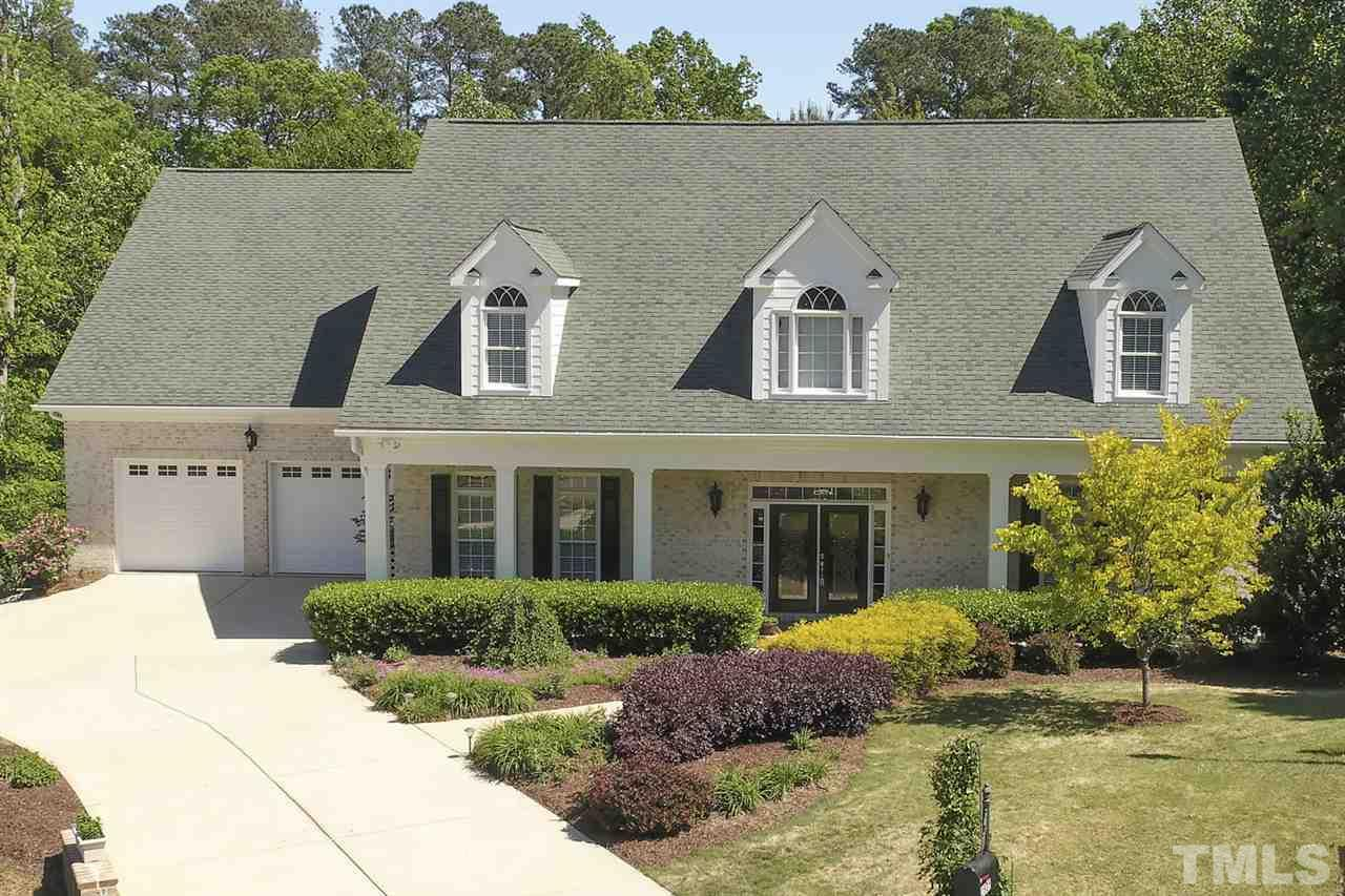 Crooked Creek Homes For Sale In Fuquay Varina Nc