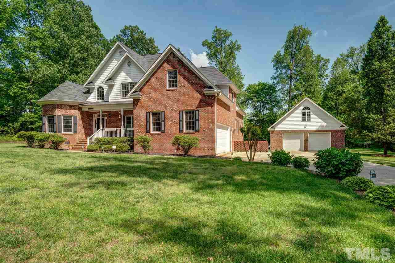 Property for sale at 6269 Windchase Drive, Rocky Mount,  North Carolina 27803