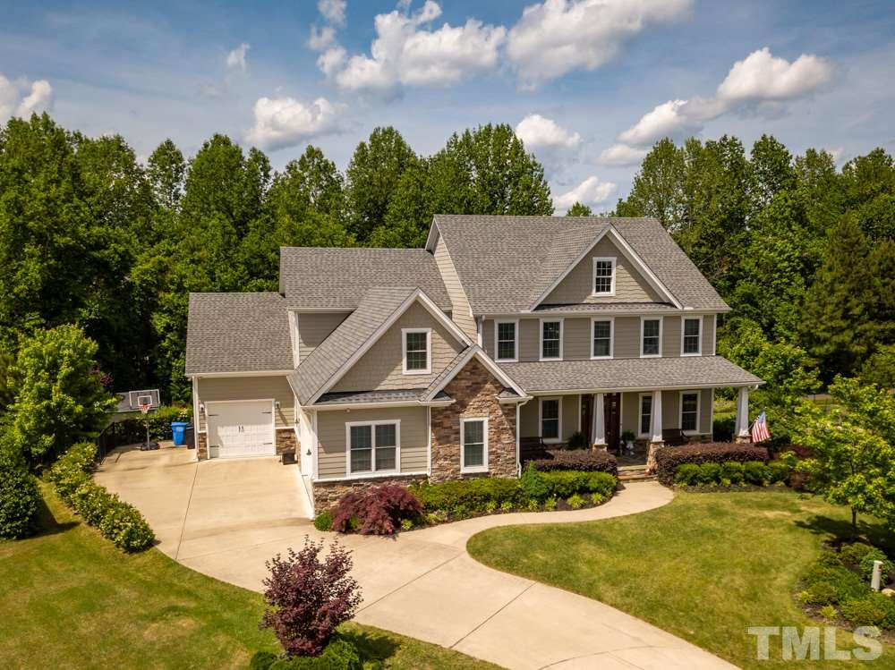 Property for sale at 469 Shadowdale Lane, Rolesville,  North Carolina 27571