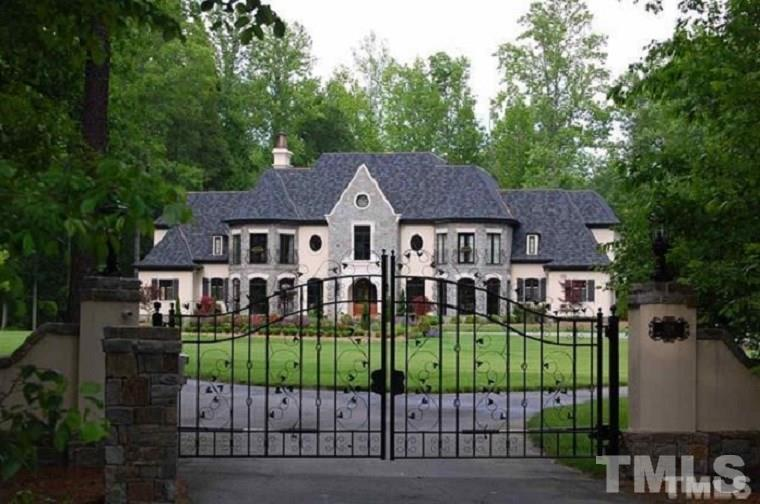 Build this exquisite home with Richard Tilley's Tall Traditions Building Company, judged 3 times by NC HBA as best in State. Use or revise this plan, or work with us on a CUSTOM design. Interior photos of this house built by Tall Traditions are provided for illustration purposes. Beautiful 2.2 setting is one of last available lots in Bay Leaf Farm, one of Raleigh's finest gated community. Detailed specifications are available upon request. Below grade and 3rd floor space for boundless expansion.