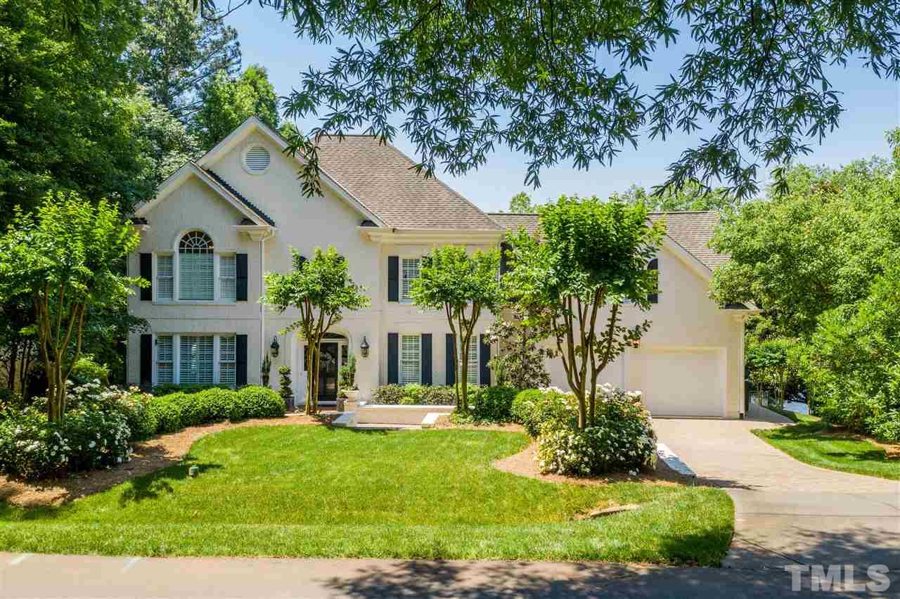 Photo of 222 Lochwood West Drive, Cary, NC 27518