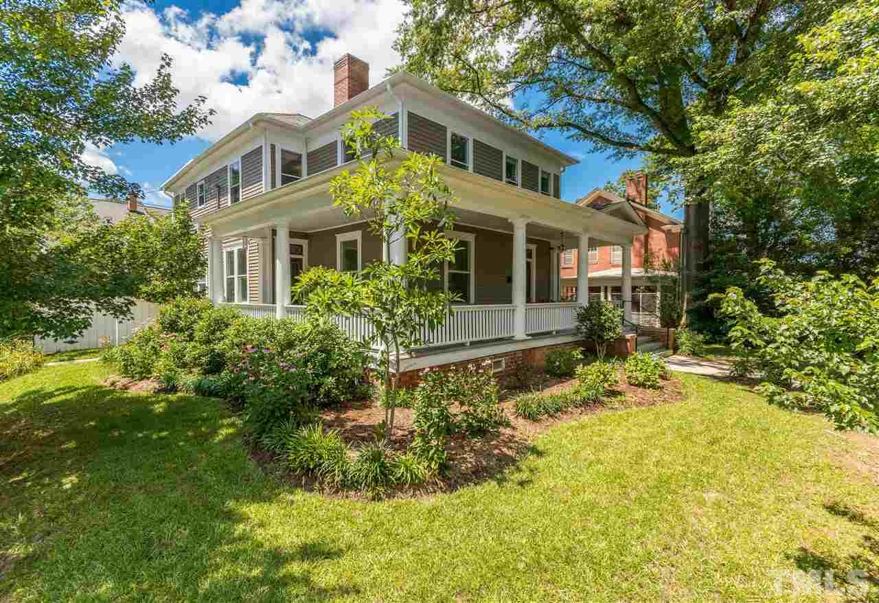 203 FOREST ROAD, RALEIGH, NC 27605