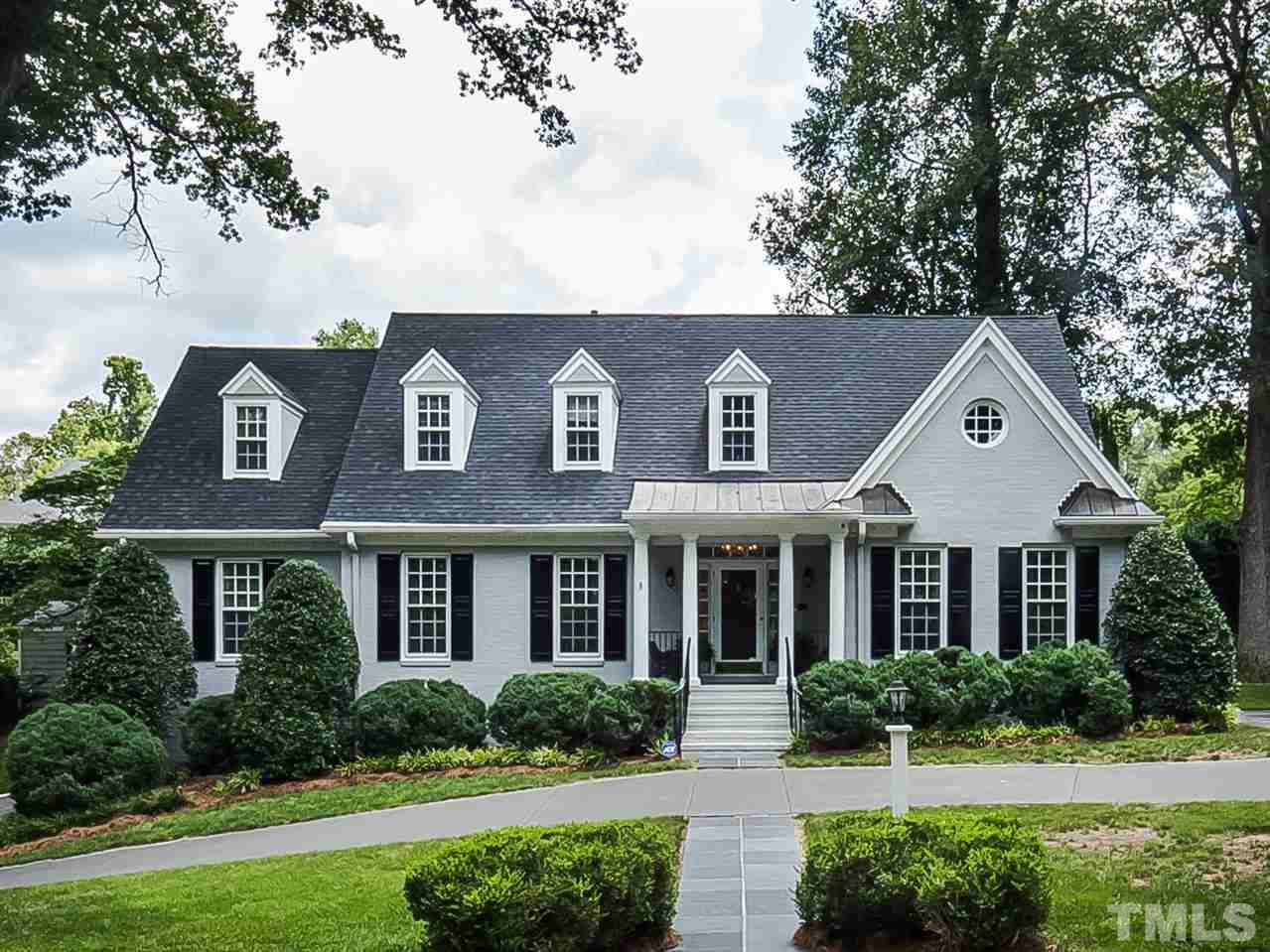 2820 LAKEVIEW DRIVE, RALEIGH, NC 27609