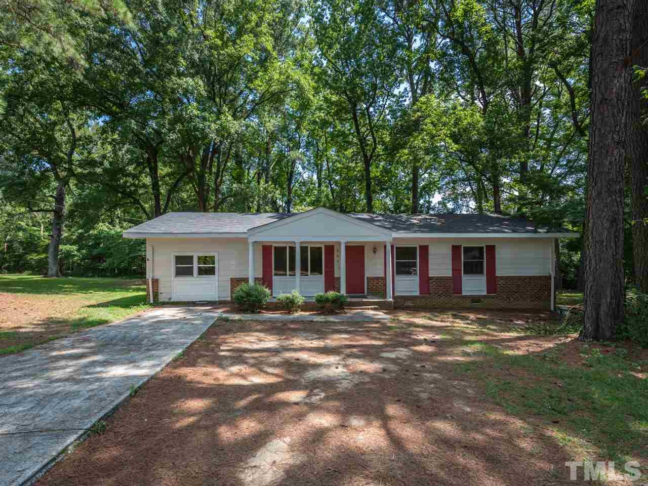 309 DALE PLACE, KNIGHTDALE, NC 27545