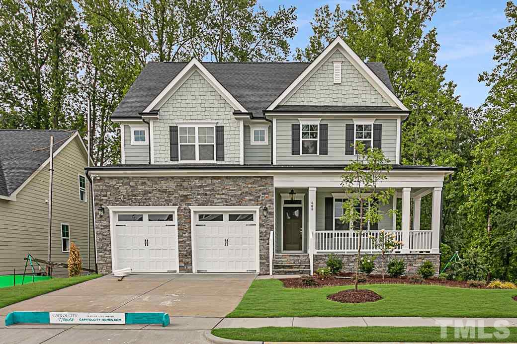 "$5k ""Use as you Choose"" Incentive! 2019 PARADE OF HOMES ENTRY! FINISHED BASEMENT w/Bed, Bath & WetBar RoughIn! 5"" Hwds thru MainLvng! Kit: White Cbnts w/CenterIsland & ""WhiteIce"" Granite! Dsgnr Pndnts, RcssdLghts & UndrCbntLghts! BltIn DblTrshCan & Crwn! 3x12Tile Bcksplsh, StnlssAppls Incl GasRange! Mstr: WlkIn Clst w/Blt Ins! MstrBth: PlankStyle Tile, ""Fog"" Pntd DualVanity, 12x23 Tile Srrnd Shwr w/Bnch, & Sep GrdnTub w/Window Above! FamRm: Limestone Srrnd FP w/CstmMntle & Wndws on each Side!"