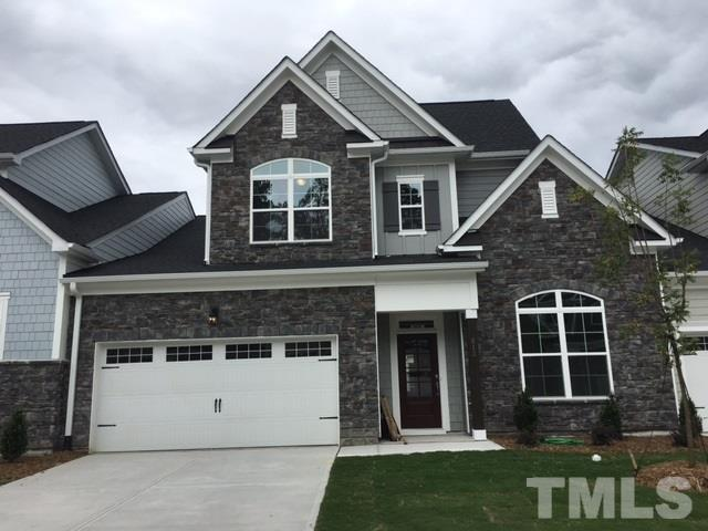 Blakeley Homes For Sale In Cary, NC
