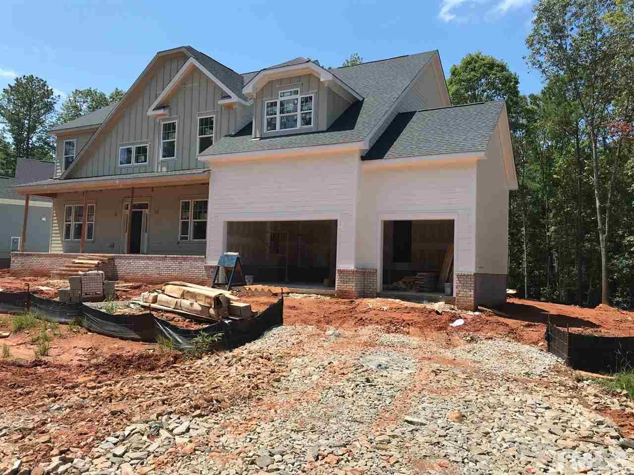REO (Foreclosed), HUD and VA homes in Wake County, NC