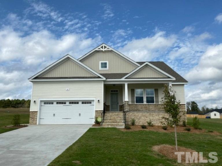 Youngsville Home for Sale