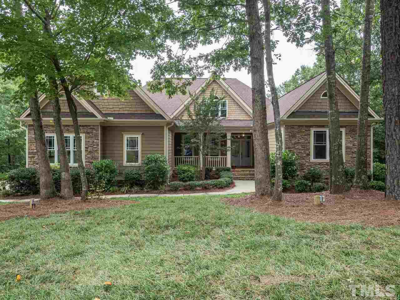 Property for sale at 55 Christenbury Lane, Clayton,  North Carolina 27527