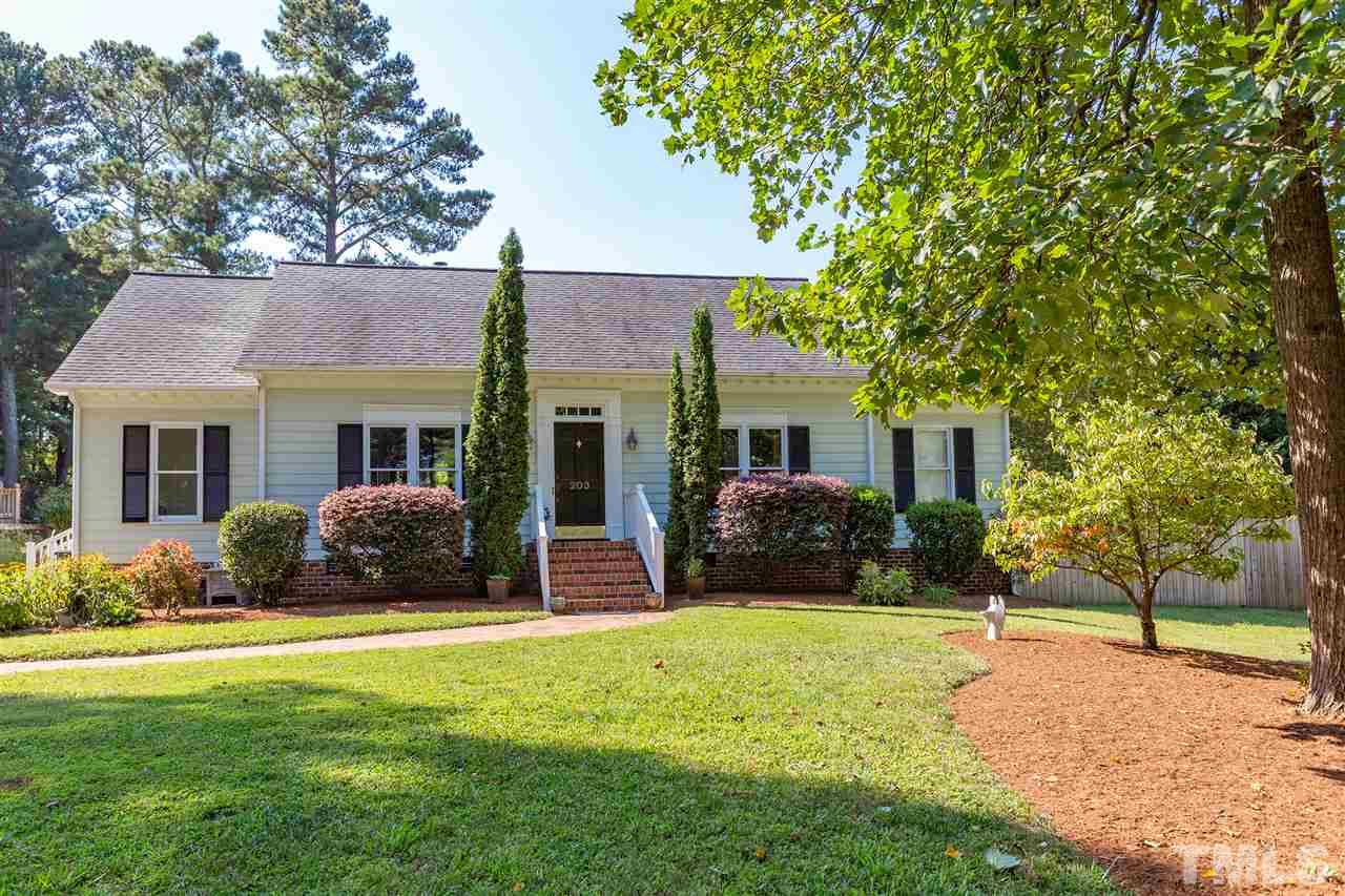 Homes for Sale in Raleigh, NC - Mark Spain Real Estate