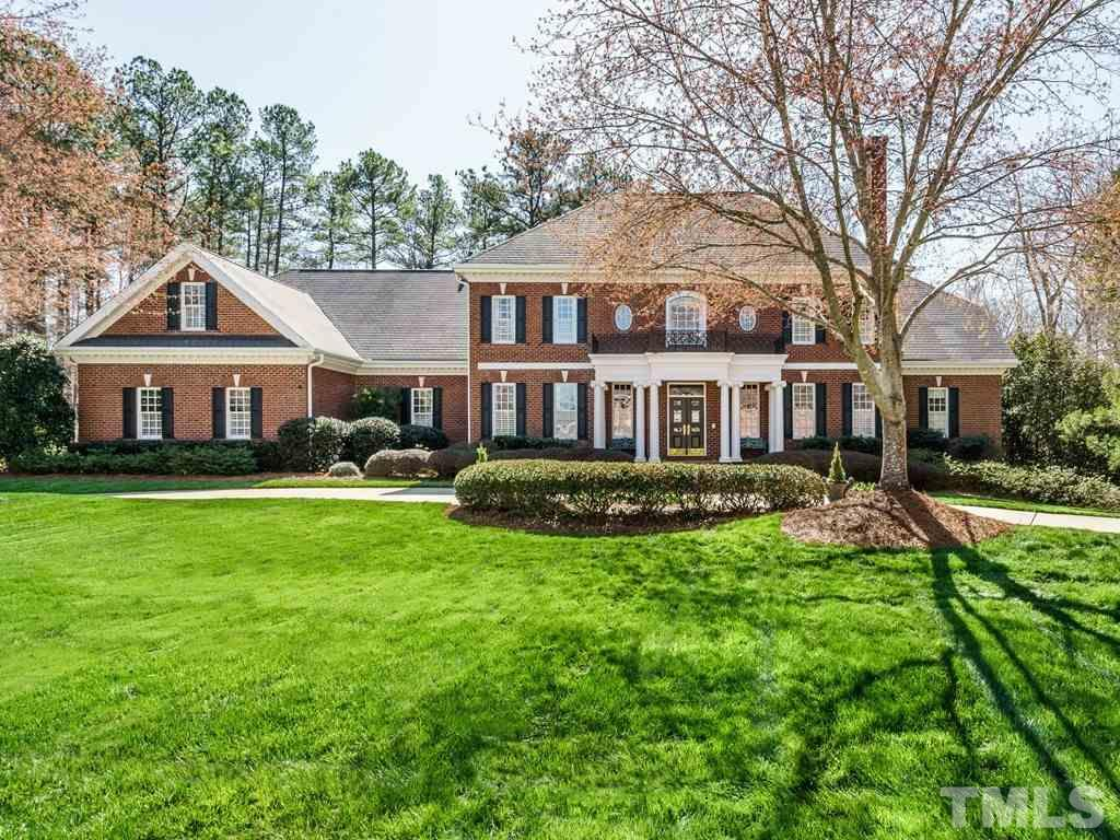 Property for sale at 107 Devonbrook Lane, Cary,  North Carolina 27518