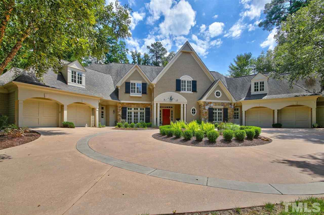 41001 Carr, Chapel Hill, NC 27517