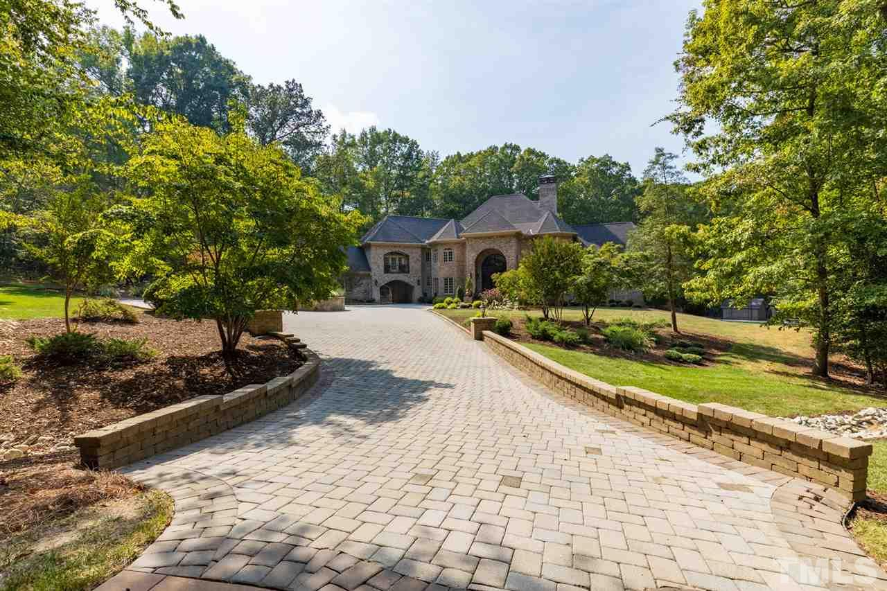 This absolutely stunning all brick home underwent a complete makeover in 2017. The sellers hired Bost Custom Homes to add a state of the art kitchen, a home automation system, remodeled bathrooms, and a large hearth area. The updated space is endless and the flex room upstairs is currently being used as a 5th bedroom. Now, after years of gatherings and entertaining, this completely turnkey home is ready for its next generation of owners.