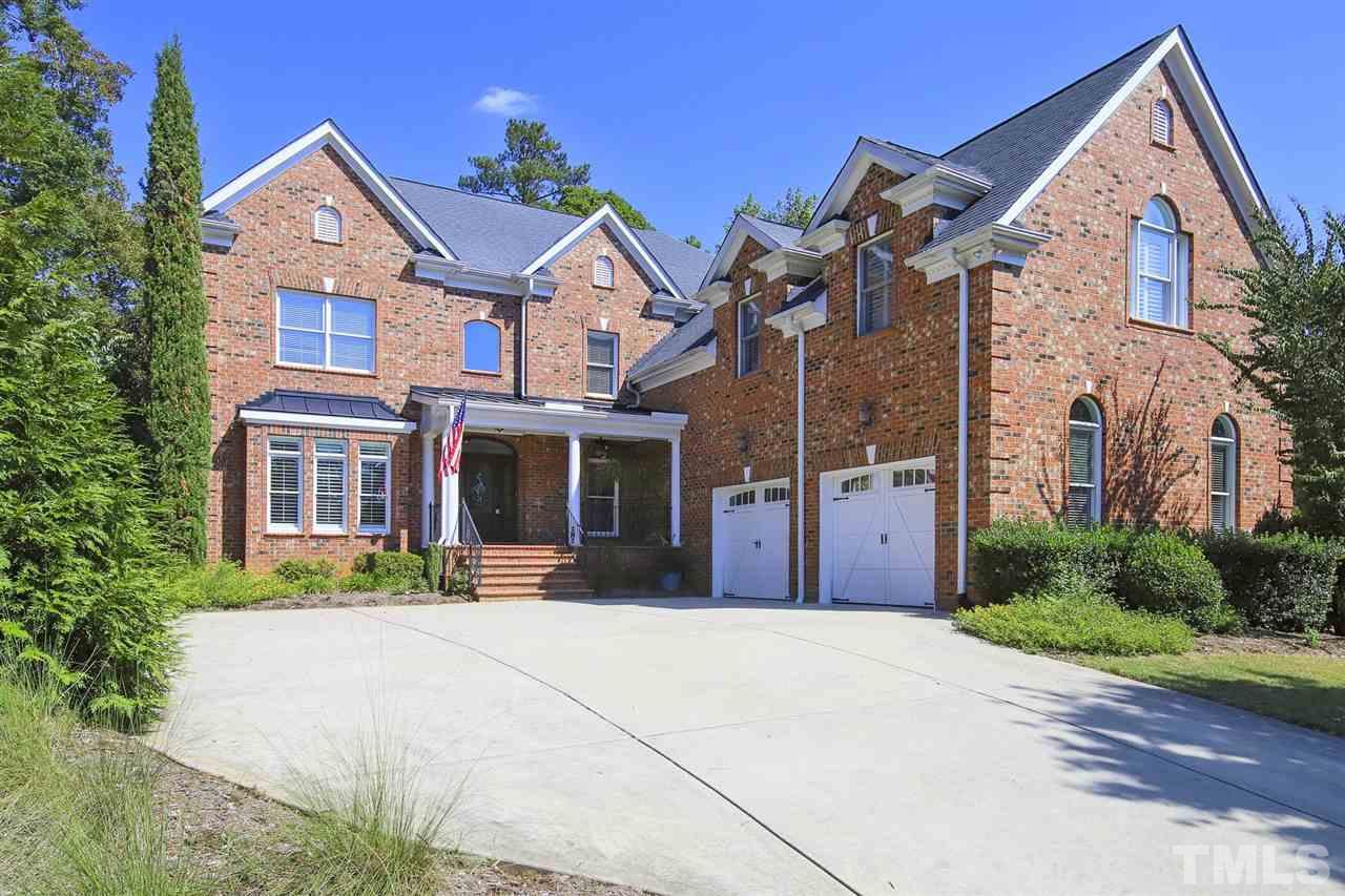 Property for sale at 15 Brown Bear, Chapel Hill,  North Carolina 27517