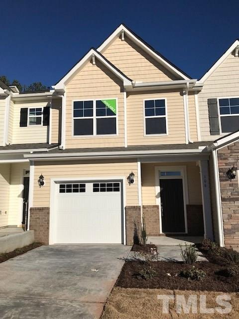 Durham Home for Sale