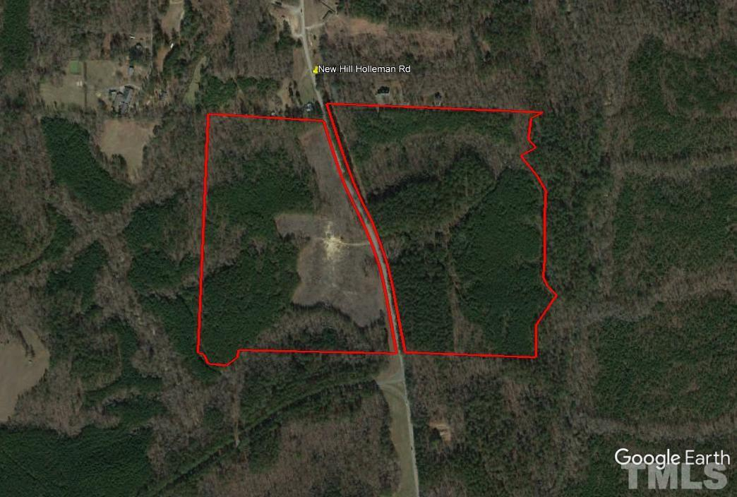 Property for sale at 3701 New Hill Holleman Road, New Hill,  North Carolina 27562