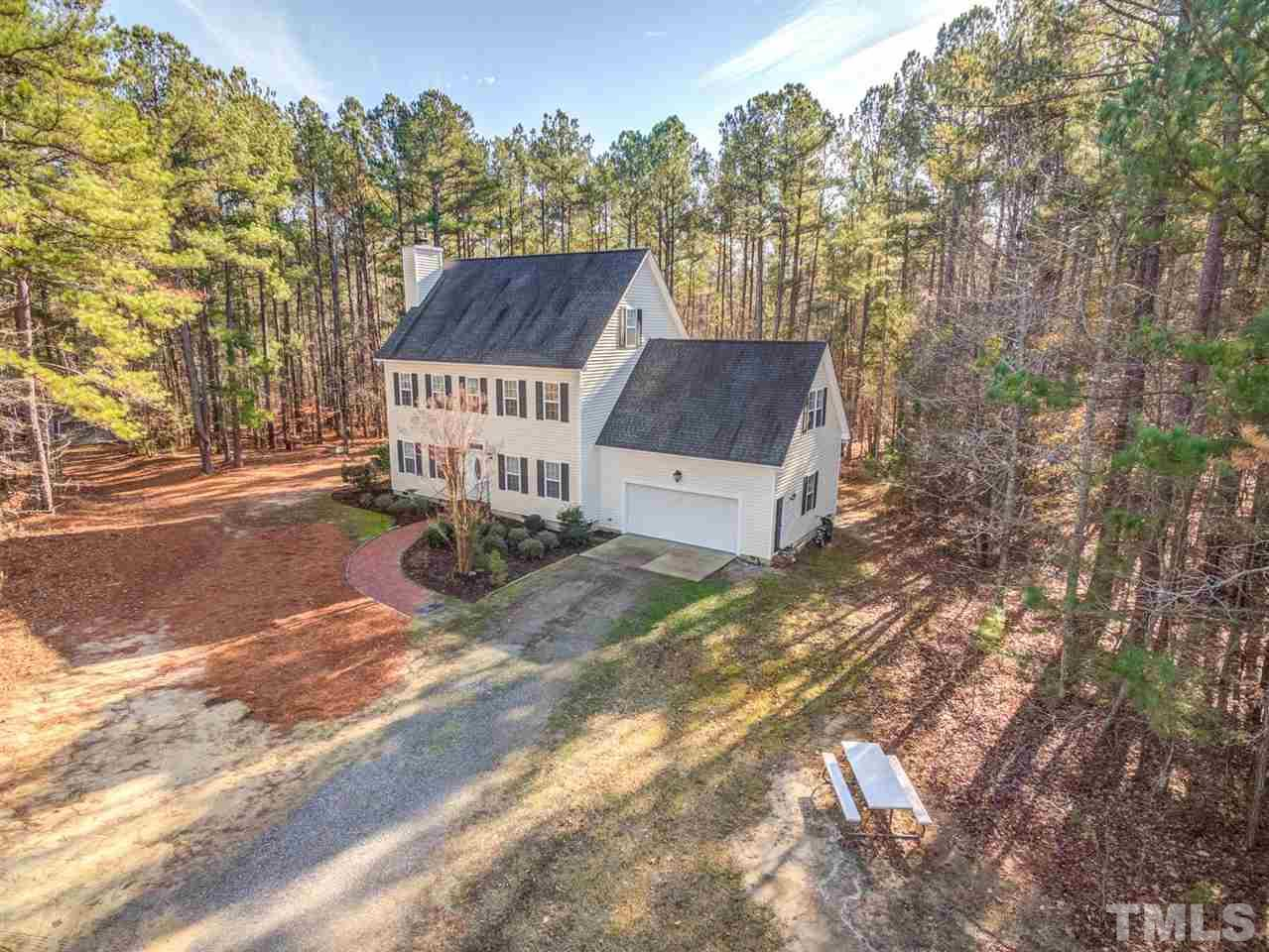 Property for sale at 265 Lake Farm Road, Apex,  North Carolina 27523