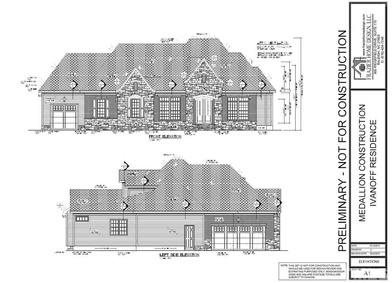 *Pre-sale for comp purposes only* construction not yet begun. Beautiful ranch farmhouse style living on large wooded lot. Gorgeous hearth room with fireplace. Large master and secondary bedroom on main floor with additional bedrooms and rec room on second floor. 3 car garage and in ground pool out back! All this adjacent to Bass Lake Park and all it has to offer!
