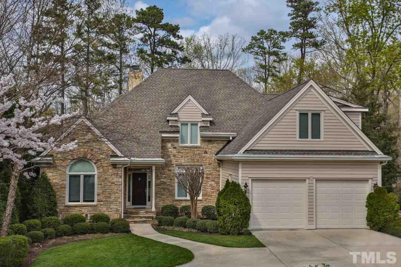 10378 Eastchurch, Chapel Hill, NC 27517