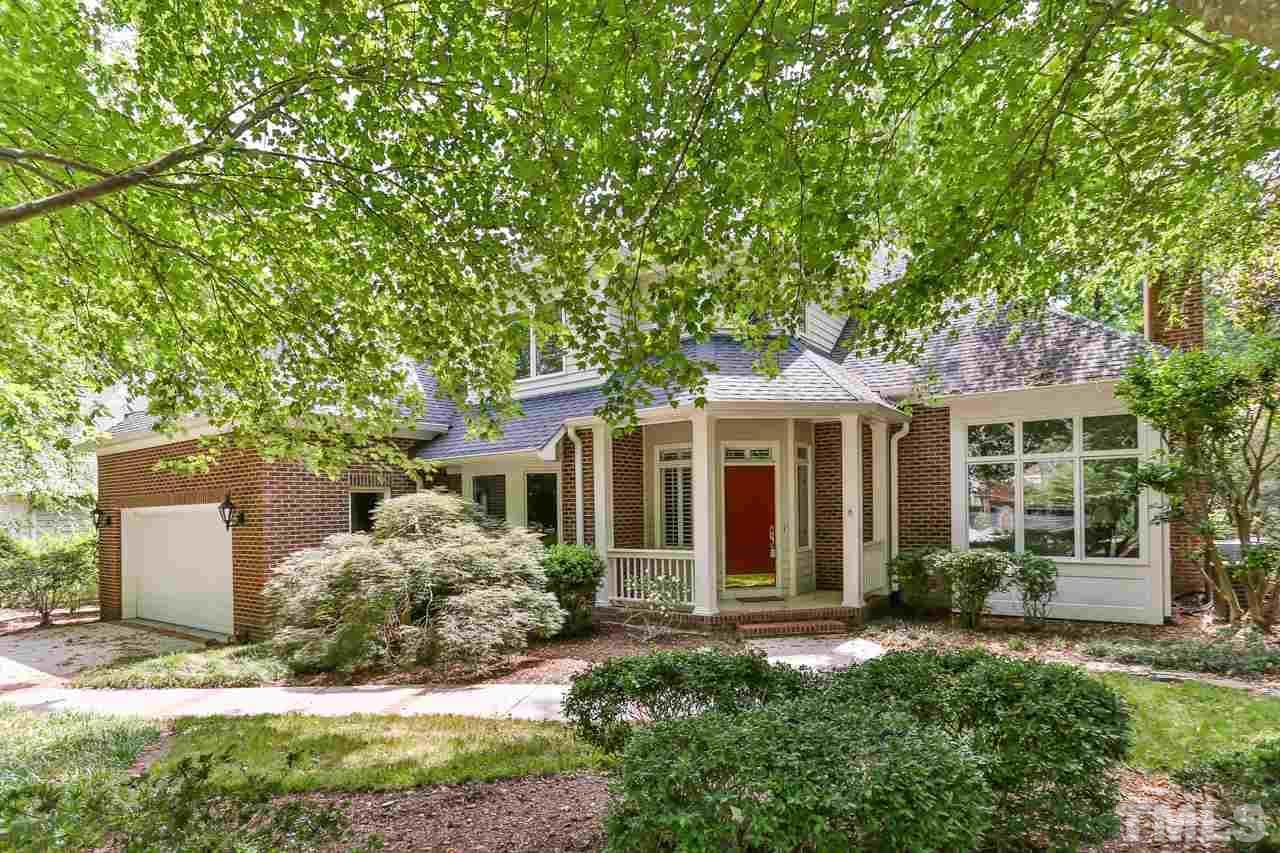 83202 Jarvis, Chapel Hill, NC 27517