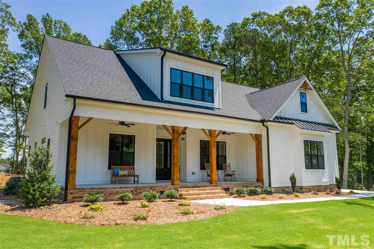 Pittsboro Home for Sale