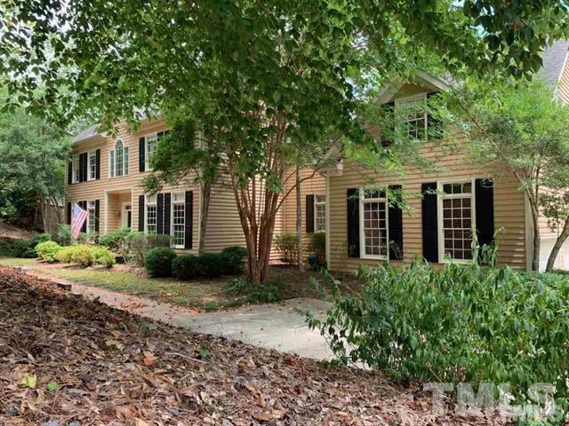 39522 Glenn Glade, Chapel Hill, NC 27517