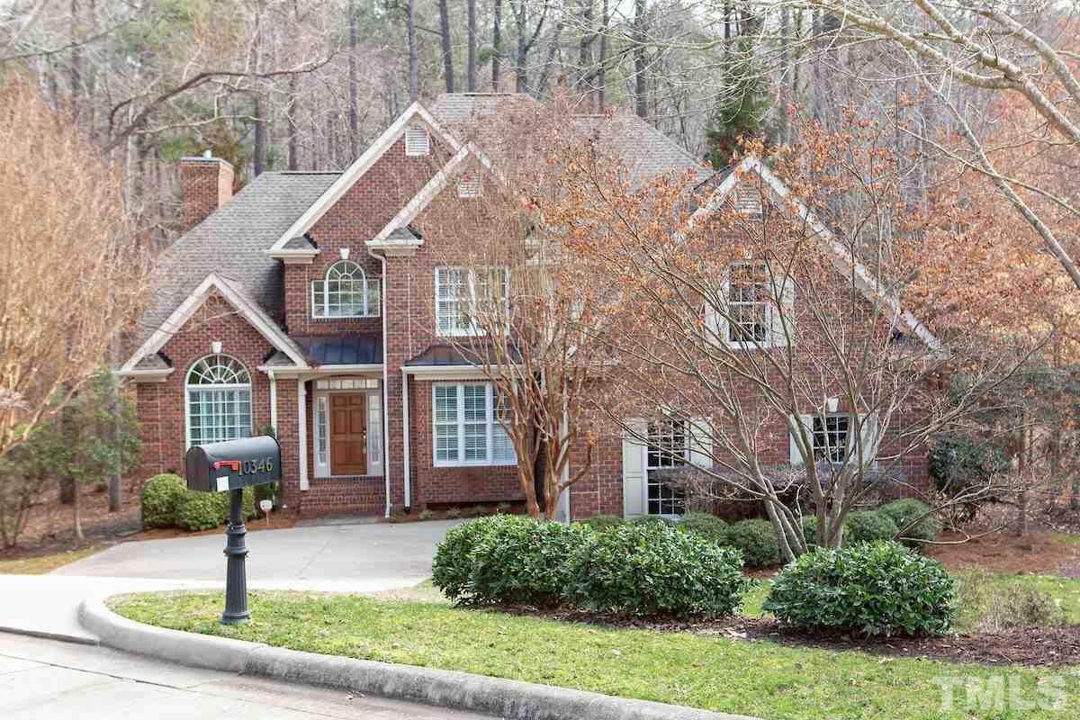 10346 Nash, Chapel Hill, NC 27517