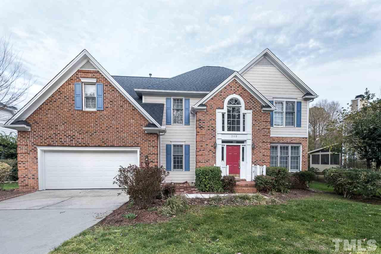 Homes In Cary Nc With No Hoa