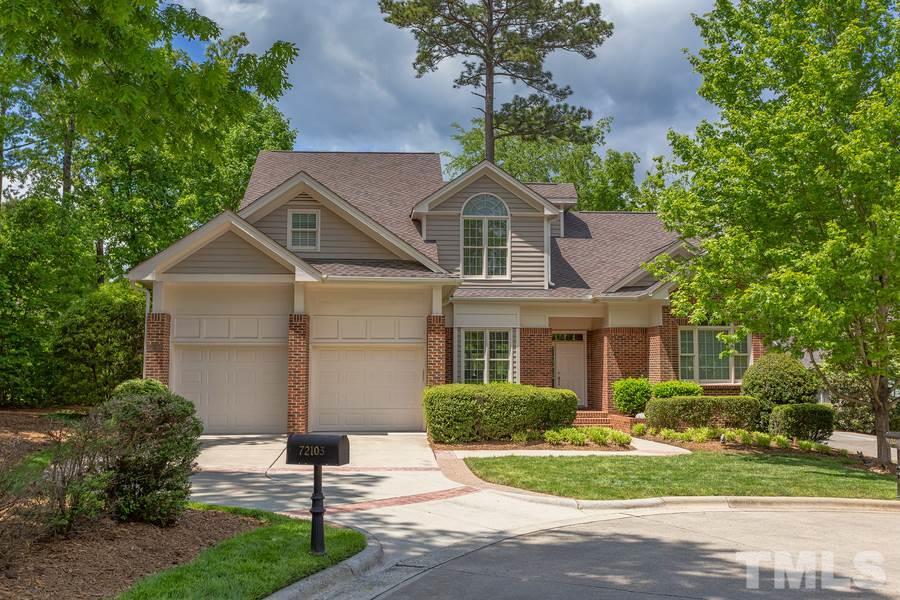 72103 Moseley, Chapel Hill, NC 27517