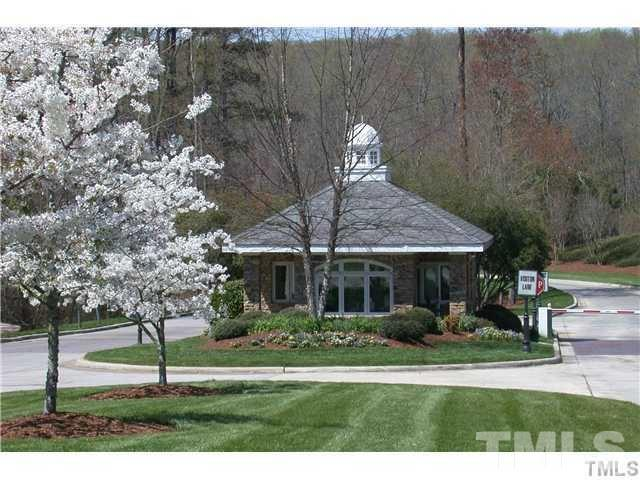 11508 Governors Drive, Chapel Hill, NC 27517