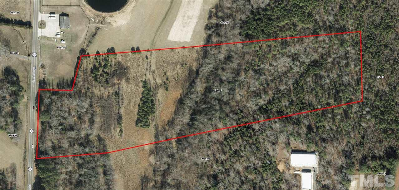 Property for sale at 0 Creedmoor Road, Wake Forest,  North Carolina 27587