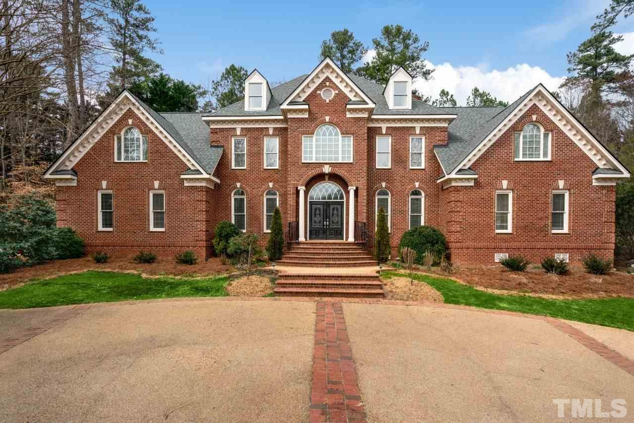 Photo of 105 Redfern Drive, Cary, NC 27518
