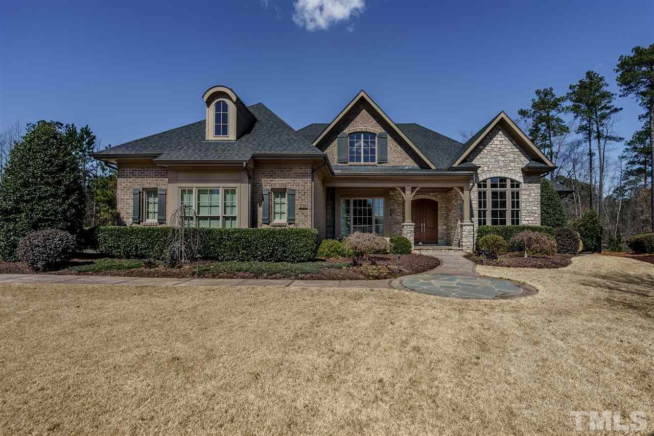 Photo of 238 Michelangelo Way, Cary, NC 27518
