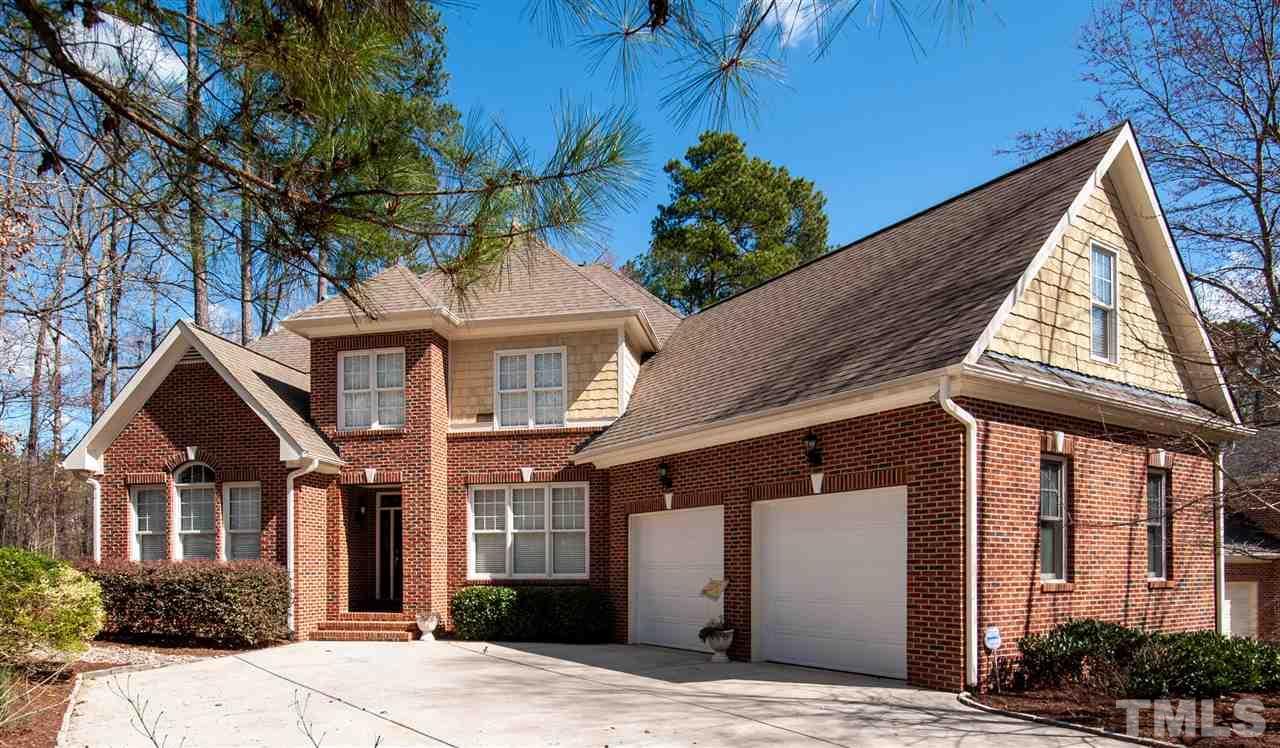 81613 Alexander, Chapel Hill, NC 27517