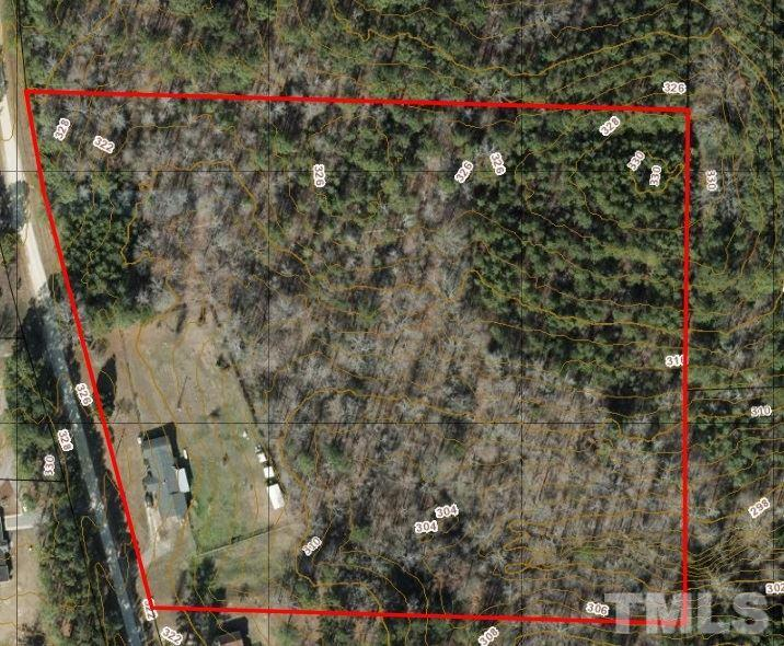 Property for sale at 2800 Woodfield Dead End Road, Apex,  North Carolina 27539