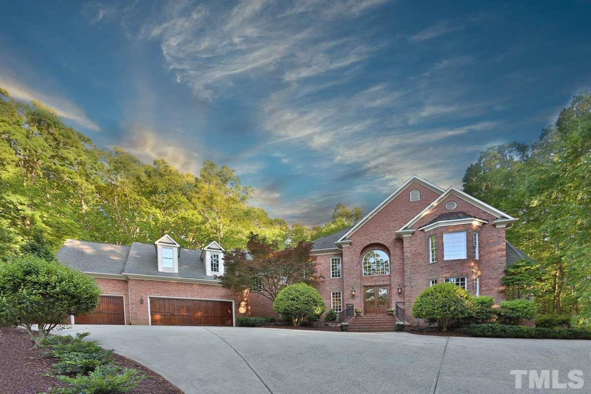 10421 Stone, Chapel Hill, NC 27517