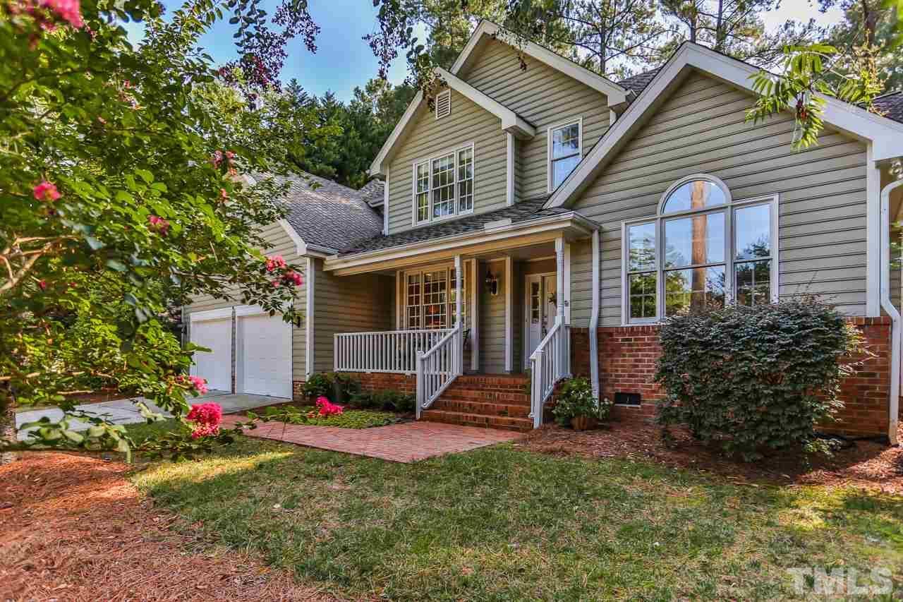 85402 Dudley, Chapel Hill, NC 27517