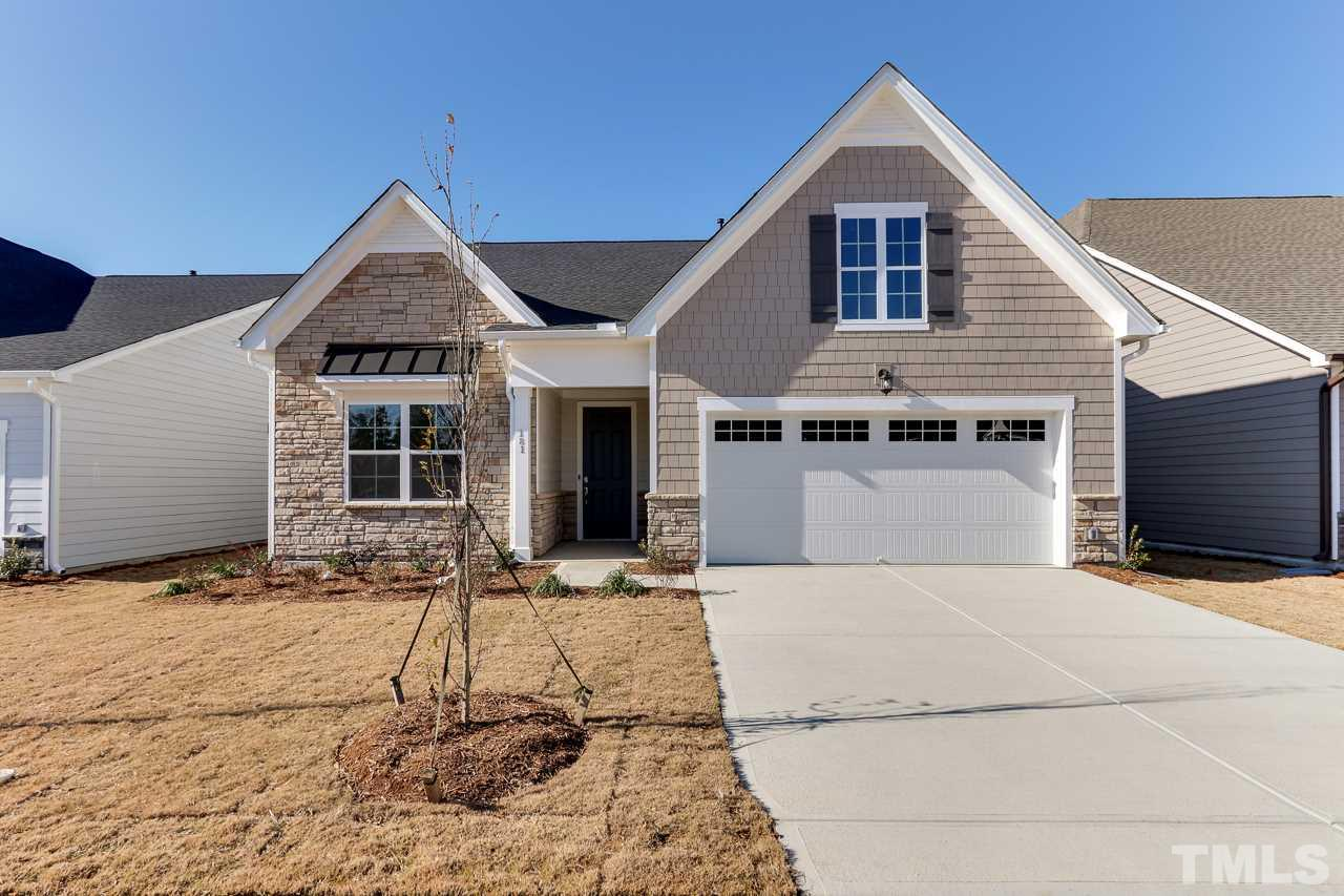 Pictures are of sold home but same floorplan and similar design package
